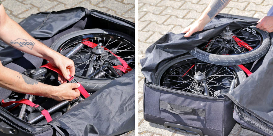 Tips for Choosing BMX Bike Bags