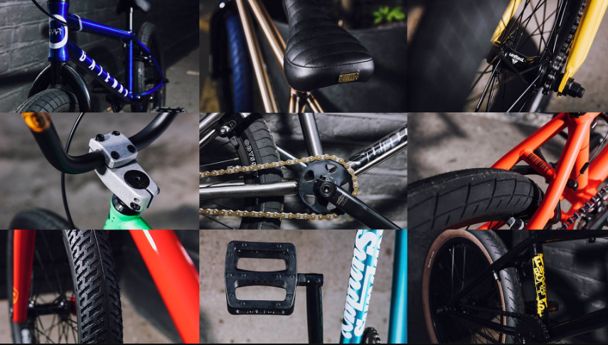 How to Find the Best BMX Parts